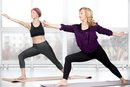 How to Teach a Beginner Yoga Class