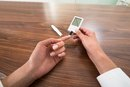 How Can I Get High Blood Sugar Down Quickly?
