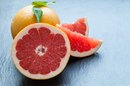 Do Grapefruits Burn Fat Calories?