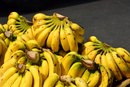 Bananas to Help Prevent Kidney Stones