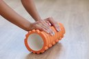 Foam Roller Shoulder Exercises