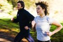 How to Lose Weight by Running for 45 Minutes