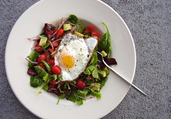 Lose Weight With These 13 Easy Breakfasts