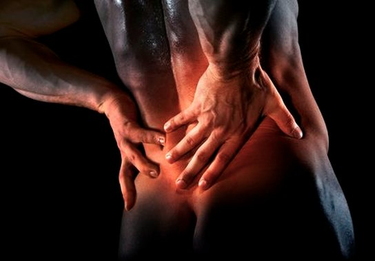 Overview: What is Back Pain?