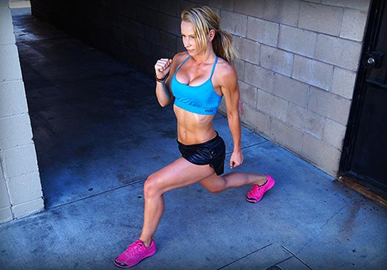 3 Exercises Women are Doing Wrong