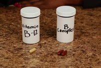 Does Vitamin B Include B12?