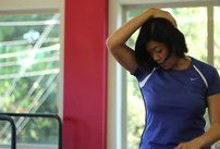 Neck & Shoulder Stretching Exercises