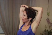 Deep Stretching for Arms