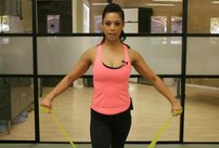 Thera-Band Shoulder Exercises for Neck &…