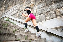 Turn Your Staircase Into A Fat Burning M…