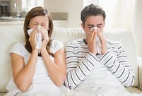 Self-Defense for the Flu