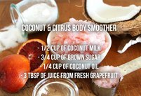 3 DIY Beauty Recipes for Healthy and Rad…