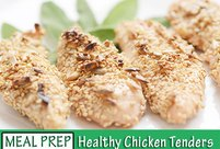 #Mealprepmonday Recipe: Healthy Chicken …