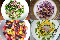 8 Innovative Salad Recipes, No Lettuce N…