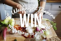 Win at Weeknight Dinners With These 10 S…