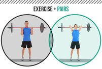 10 Exercise Pairs That Were Made for Eac…