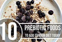 10 Prebiotic Foods to Add to Your Diet T…