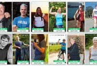 LIVESTRONG.com Members' Before & After W…