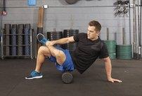 3 Foam-Rolling Mistakes You Might Be Mak…