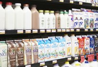 Which Type of Milk (or Nondairy Milk) Is…