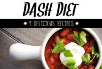 Health Benefits of the DASH Diet and 9 D…