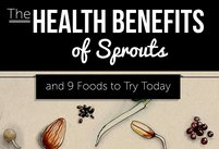 The Health Benefits of Sprouts and 9 Foo…
