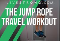 A Fat-Blasting Jump Rope Workout You Can…