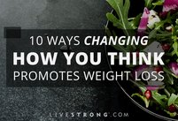 10 Ways Changing How You Think Promotes …