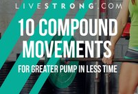 10 Compound Moves for Greater Pump in Le…