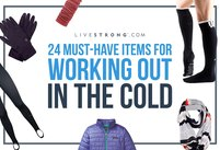 24 Must-Have Items for Working Out in th…
