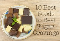 The 10 Best Foods to Beat Your Sugar Cra…