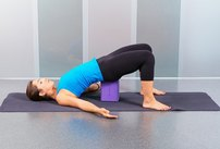 10 Yoga Poses to Help You Recover from Y…