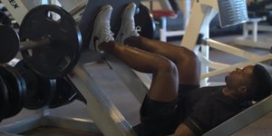 Exercises for Thighs Like a Bodybuilder