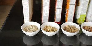 Are Dry, Boxed Cereals Healthy?