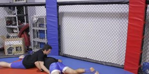 How to Block Jiu-Jitsu