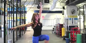 Training to Improve Your Kettlebell Snatch