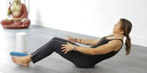 Yoga Poses for Core Strength