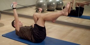 Pilates Exercises for Golfers