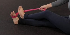 How to Increase Ankle Inversion