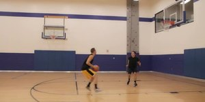 How to Be a Better Point Guard in Basketball