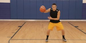 How to Be Quicker at Dribbling