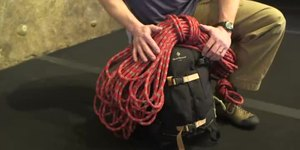 How to Pack Rock Climbing Equipment Efficient…