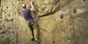 Rock Climbing Conditioning Exercises