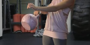 What Weight Kettleball Should I Start With?