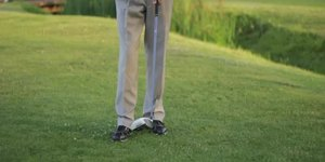 Four Tips for Curing a Golf Slice