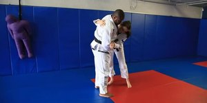 How to Lose Weight in Jiu-Jitsu