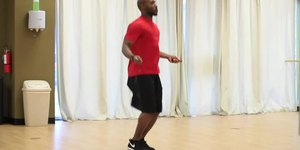 How to Jump Rope for Strong & Fast Legs
