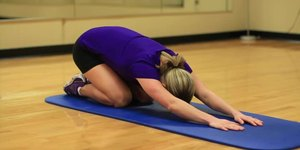 Low Back Stretches for Quadratus Lumborum