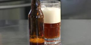 The calories and carbs of miller draft 64 beer for Calories in craft beer