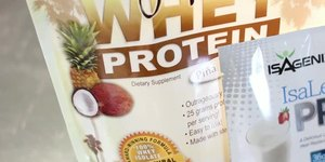 What Is Healthy, Hydrolyzed Whey?